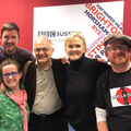 Dad La Soul on BBC Sussex/Surrey Radio - Raising Teens Documentary