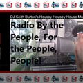 KBs Housey, Housey, House Music Show Sun 25th Apr 2021 on the UpFront Radio
