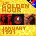 GOLDEN HOUR : JANUARY 1991