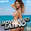 Movimiento Latino Episode 59 - DJ G6 (Reggaeton Mix)