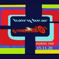 hairy bear records: moton red