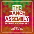 Classic Funky House - Dance Assembly 1st Birthday Mix - by Mark Bunn