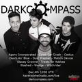 DarkCompass - Hard Rock Hell Radio - Dec 4th 2020