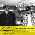 Pozykiwka #073 feat. Barely Royal & Bunnie