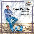 Foldedspace on Jazz FM w/ Tony Minvielle 25/10/20 Jose Padilla (Cafe Del Mar) Tribute Mix