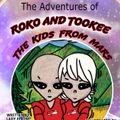 Jamie Clark Talking About His New Book Roko And Tookee The Kids From Mars 07 21 2020