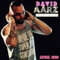 David Aarz Spring 18 Podcast