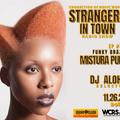STRANGERS IN TOWN   Ep. 34   Funky Brazil MISTURA PURA   11.26.2020