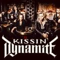 Featuring KISSIN' DYNAMITE on a 'TRIPLE PLAY OF PLEASURE!'