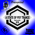 A State of Psy Trance Ep.025