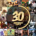 30th Anniversary Recap – Part 2 (Remixes, B-Sides, Classics & Forgotten Gems)