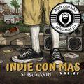 INDIE CON MAS VOL.27 SERGIMAS DJ