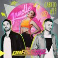 DAFISTERZ - CABRIO #019 (GUEST MIX BY JANELLE)