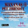 Mañanas pet friendly (4 de agosto 2017)