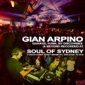 SOUL OF SYDNEY 273 GIAN ARPINO at Soul of Sydney (The Danny Krivit Warm up) - Sun Apr 24