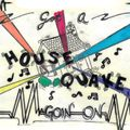 House Quake - 80s Bass, Music To Clean Your House To