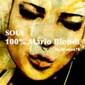 100% MARIO BIONDI (love is a temple, lowdown, what have you done to me, shine on...)