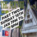 Stuart Wright Live Sun 10 Jan Forum Throwback Part 2