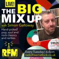 The Big Mix Up with Simon Galloway, October 27, 2020