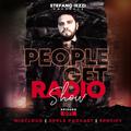 Stefano Iezzi - PEOPLE GET RADIO #071
