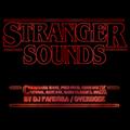Stranger Sounds spontaneous stream 2021-02-20