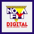 FM STROEMER live @ SOM NA CAIXA Radioshow - NOVA FM DIGITAL | Rio de Janeiro [BRA] - Part I
