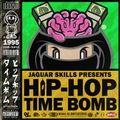 JAGUAR SKILLS HIP-HOP TIME BOMB: 1995