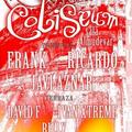 Dj Frank Coliseum - 100x100 Coliseum Abril 17