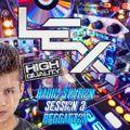Lex Radio Station - Session 3 Reggaeton