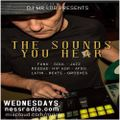 The Sounds You Hear #68 (All 45s Special)