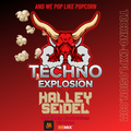 Techno Explosion #27    Guest Mix Dj Halley Seidel - by docidaho-productions.com