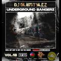 DJ GlibStylez - Underground Bangerz Vol.18 (Underground Hip Hop Mix)