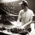 DJ Rowan - Live at Freaks Come Out (Halloween 2015)