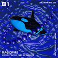 Magicwire w/ Gabriola – 9th July 2020