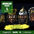 dEVOLVE Radio #3 (8/12/17) w/ Bad Royale