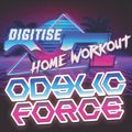 Digitise Home Workout
