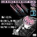Club Dance Radio Party at CAT BUDAPEST / Club Dance Radio / Recorded at CAT THE CLUB 01:03:2020