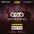Skiavo & Vindes + NOTO - UNCHAINED MUSIC SESSION #028