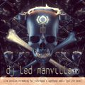 DJ Led Manville - Live Session streaming for Futurepop & Synthpop Radio (Jul 4th 2020)