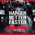 Lorax Music @ Harder.Better.Faster - Unknown World (22.02.20, Lüneburg)