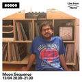 Moon Sequence Nr. 58 (Live from Home)