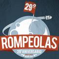 ROMPEOLAS PUB // 29 ANIVERSARIO (Dj Pepe Marín) Indie Pop Rock