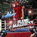 NYC's DJ K-Swyft - Blend Madness Pt. 37 (The Clean Sweep)