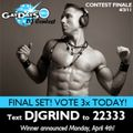 GayDays DJ Contest | DJ GRIND -- Final Set (4/3/11)