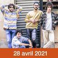 33 Tours Minute, le meilleur de la musique indé - 28 avril 2021
