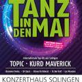 Glammer Twins - MaiTanz 2k19 (Live DJ-Set)