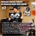 American Pancake on Boogaloo Radio #2