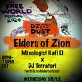 Elders of Zion: 2020 FREE WORLD FESTIVAL _ live set