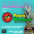 #371 - ESPECIAL con VIENTO WIRIKUTA - 19o Programa Temporada 17 - Cabina420 RADIO SHOW - 092420