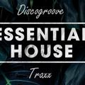 """DJ FELIX from UNDER PRESSURE presents """"DISCOGROOVE - The Essential House Traxx"""" Vol. 48"""